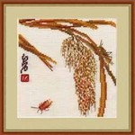 Превью ZR TY005 Yellow Grass Traditions of Japan (249x249, 18Kb)