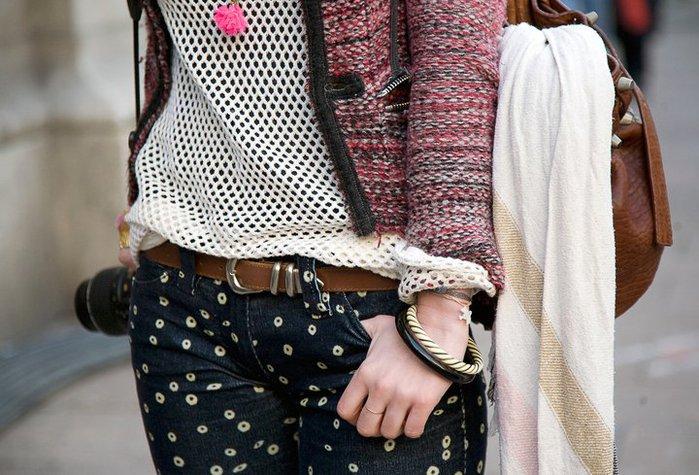 уличный модный стиль, вызов молодого поколения.  В каждом городе мира...