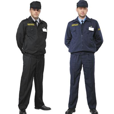 Наша компания имеет все необходимые для оказания охранных услуг...