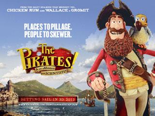 76136050 11 Пираты: Банда неудачников