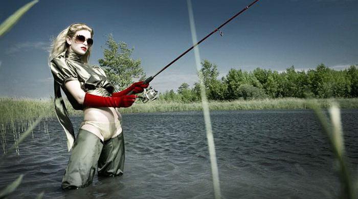 ловить рыбу с девушкой сонник