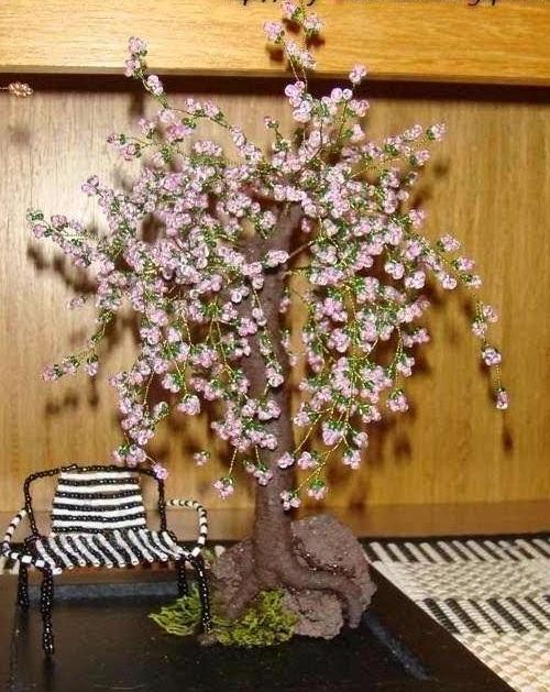 мастер класс по бисероплетению роз фото
