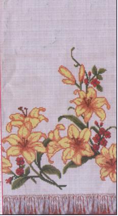 цвіт лілій (Чернігівщина) (232x424, 18Kb)