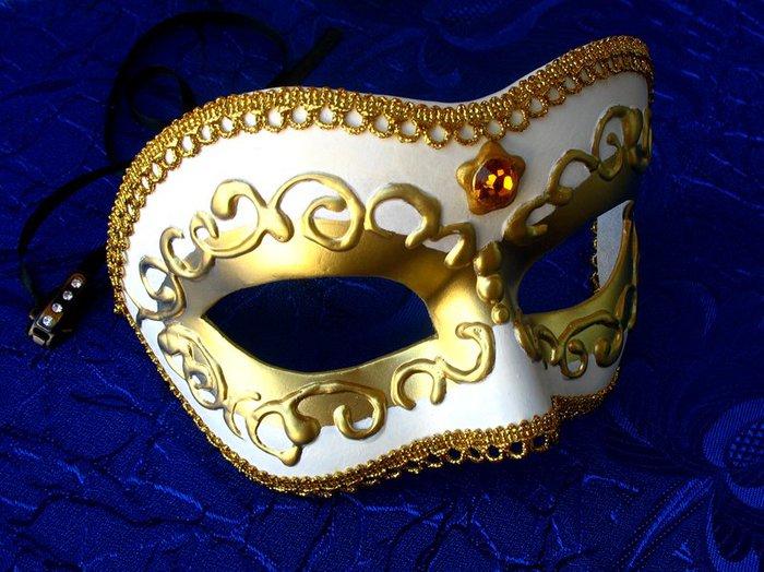 Мастер класс новогодняя маска своими руками