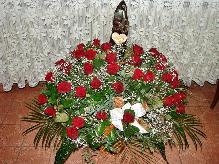 Картинки красивые букеты цветов огромные 7