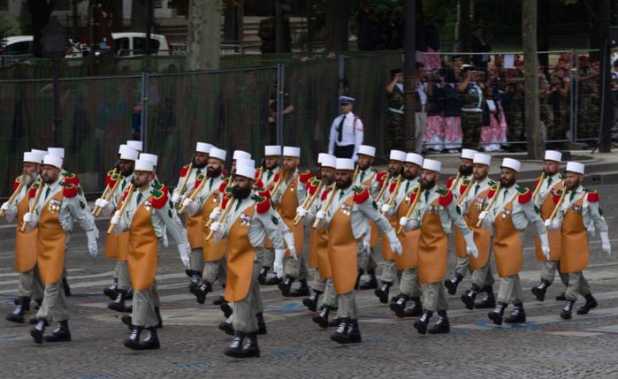 Les Pionniers de La Legion Etrangere (700x429, 351Kb)