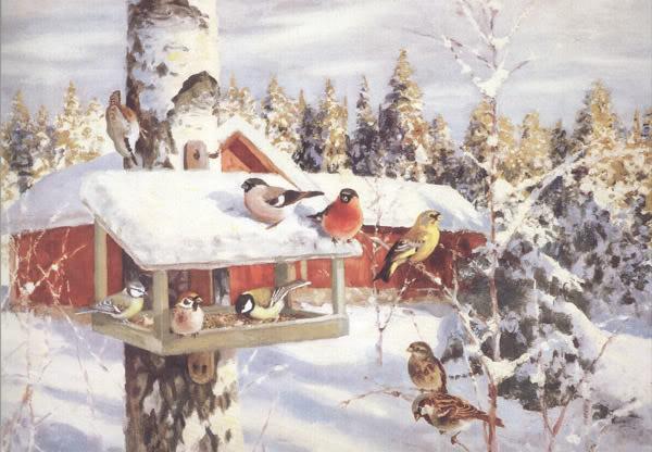 1-Thure Wallner (Swedish, 1888-1965) (600x416, 67Kb)