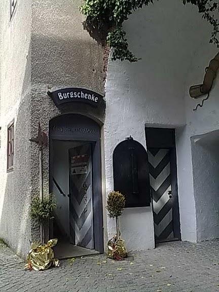 Замок Оберкапфенберг - Burg Oberkapfenberg 69731