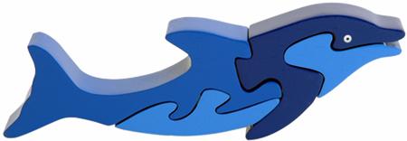 KC-I113-10514-Dolphin_Puzzle-image (450x156, 38Kb)