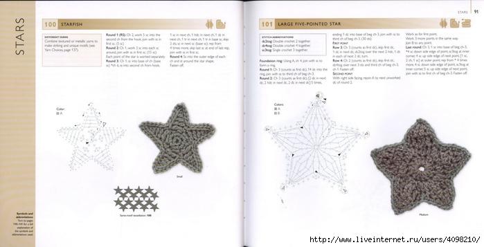 150针织的的钩针Motifs_H.Lodinsky_Pagina 90-91(700x357,122KB)