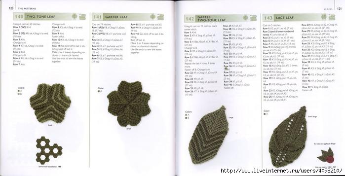 150针织的的钩针Motifs_H.Lodinsky_Pagina 120-121(700x357,143KB)