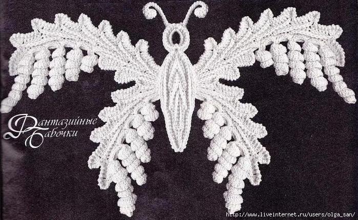 梦幻蝴蝶(有点难度的) - maomao - 我随心动