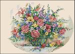 ������ Dimensions 03778 Floral grandeur (700x504, 367Kb)