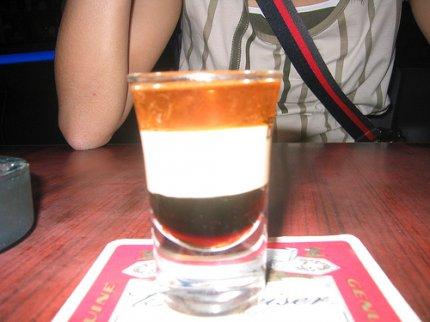 0). Алкогольные напитки и коктейли. ликер Калуа - 20 мл.
