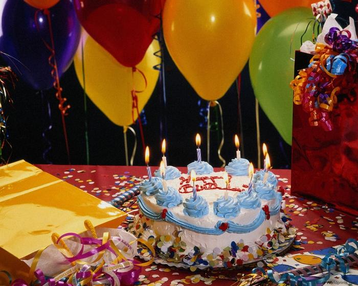 Поздравления с днем рождения 25 лет парень