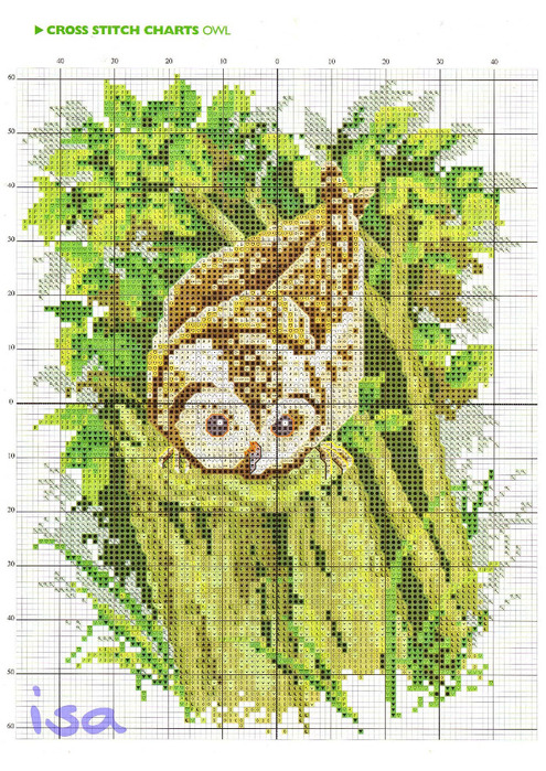 The World Of Cross Stitching 011_Страница_12 (495x700, 238Kb)