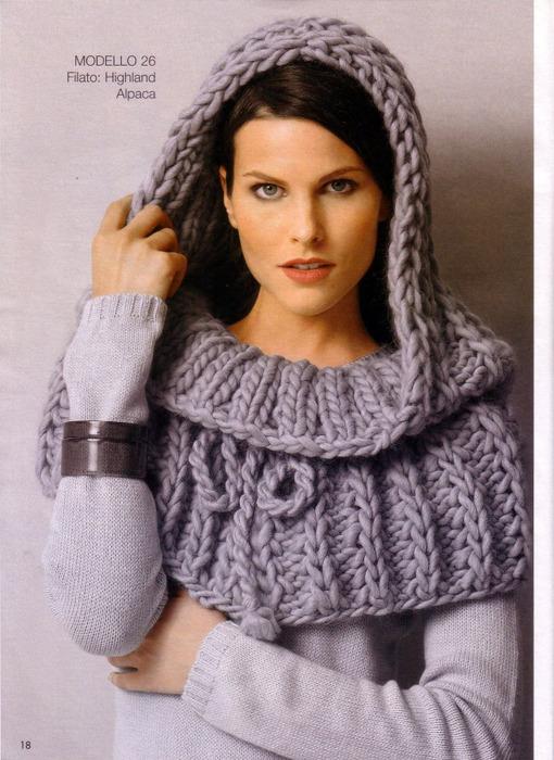 Немецкие модели для вязания