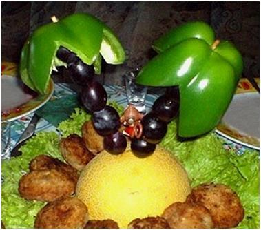 Гавайские праздники. Гавайская вечеринка. Гавайская магия. Гаваи ( кухня, танцы, мода ). - Страница 3 76426095_large_1893129