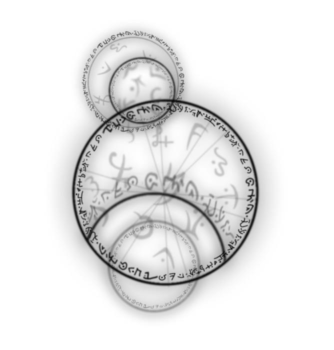 кисти для фотошопа круги: