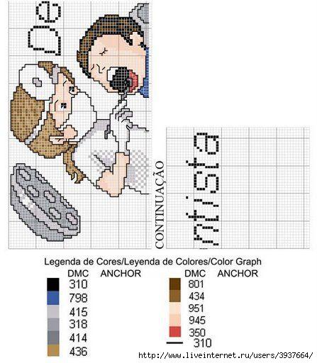 Dentista (447x512, 121Kb)