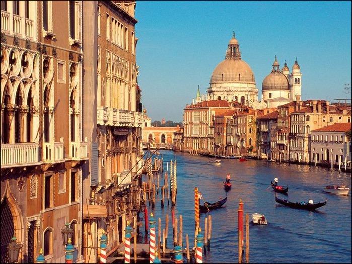 Италия - фото красивейших мест 18