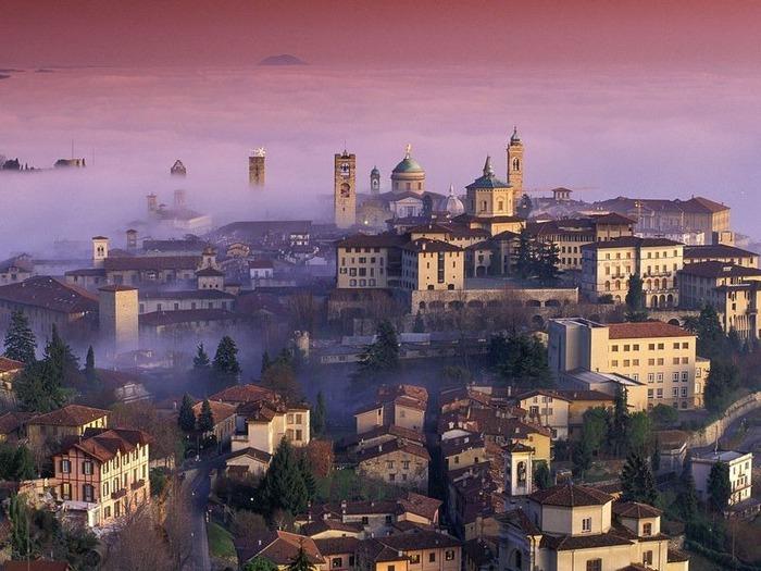Италия - фото красивейших мест 6