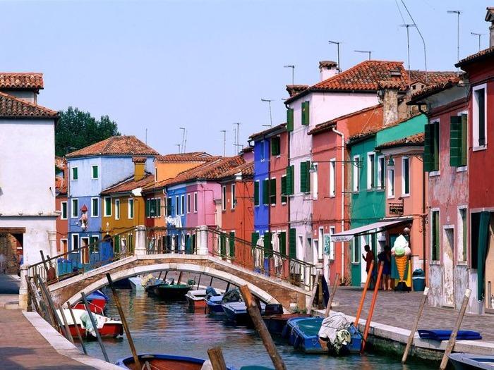 Италия - фото красивейших мест 7