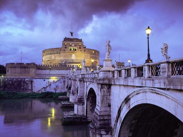 Италия - фото красивейших мест 9