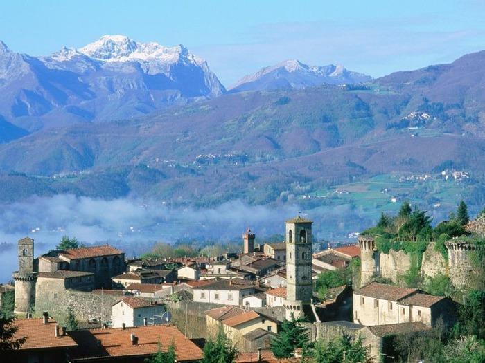 Италия - фото красивейших мест 10