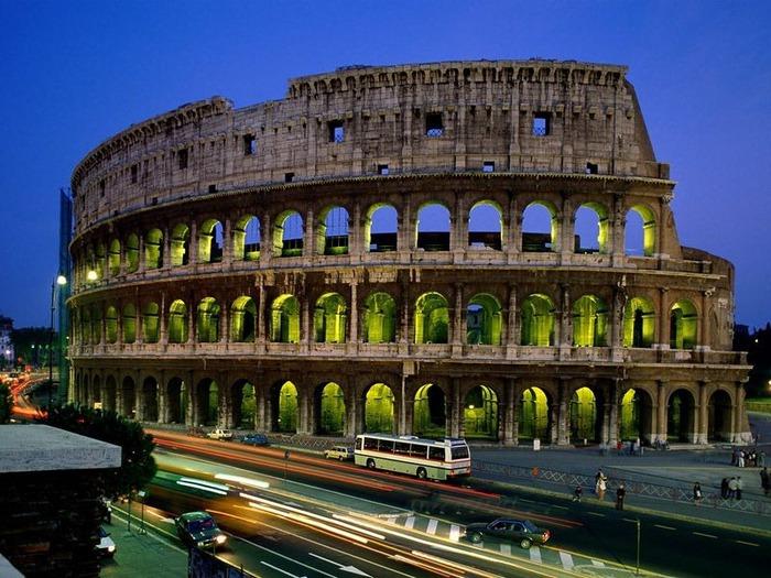 Италия - фото красивейших мест 12