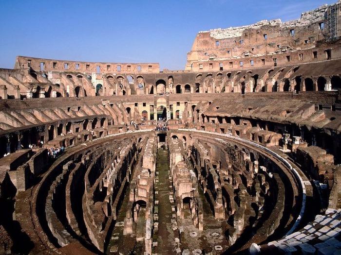 Италия - фото красивейших мест 13