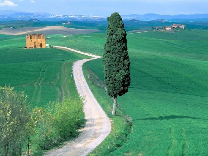 Италия - фото красивейших мест 14