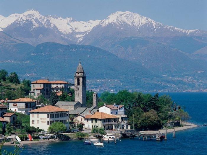 Италия - фото красивейших мест 19