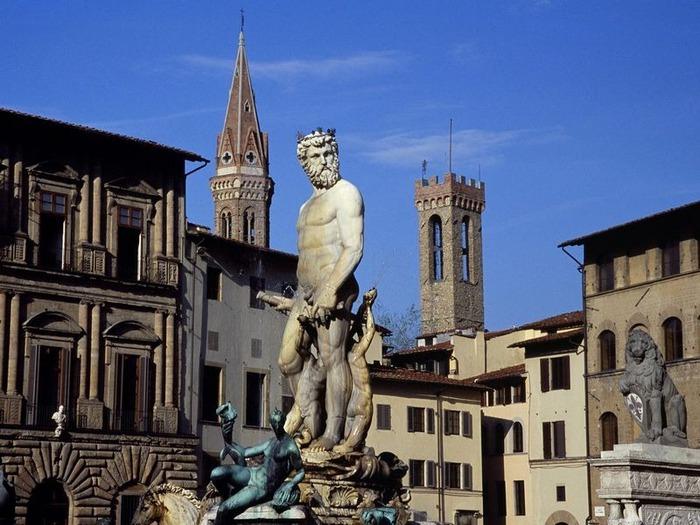Италия - фото красивейших мест 23