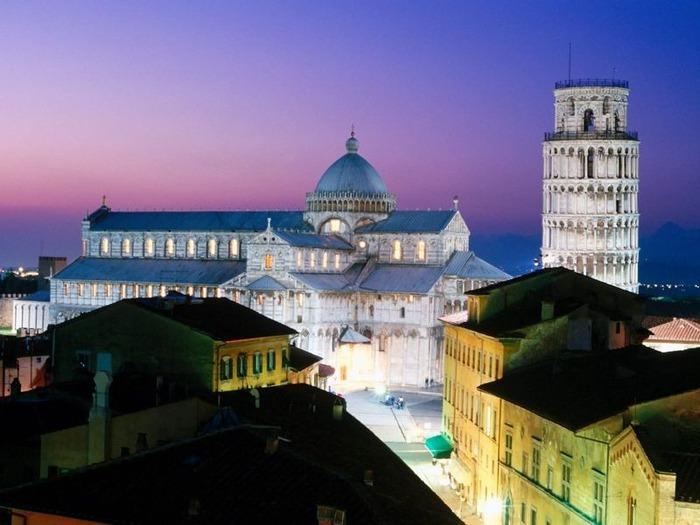 Италия - фото красивейших мест 25
