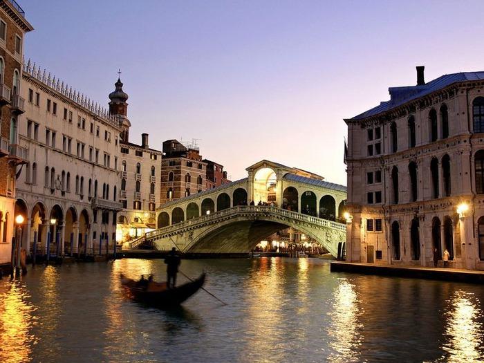 Италия - фото красивейших мест 28