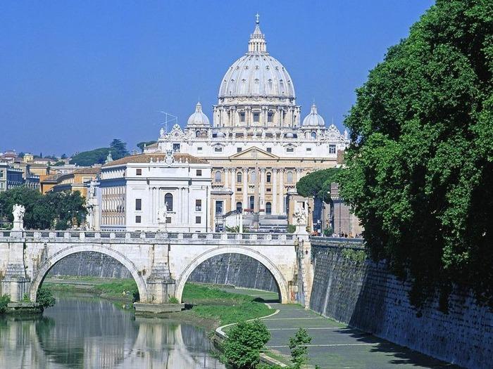 Италия - фото красивейших мест 33