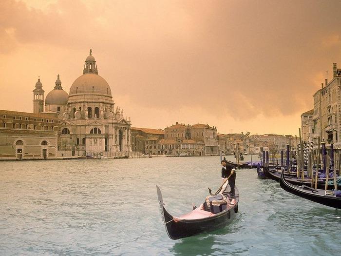 Италия - фото красивейших мест 35