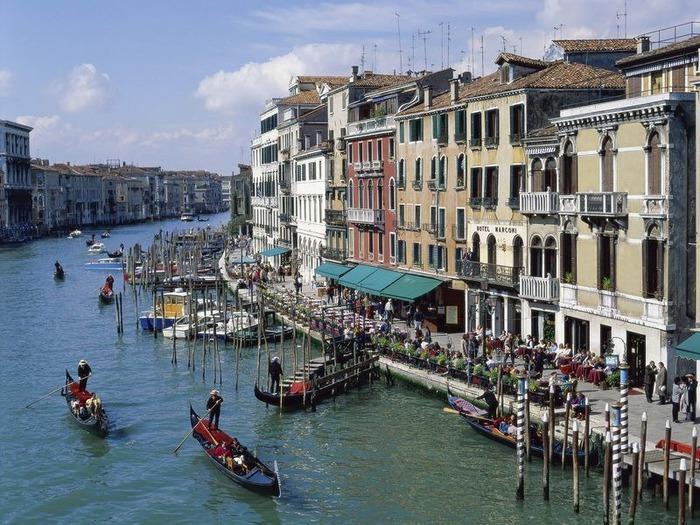 Италия - фото красивейших мест 39