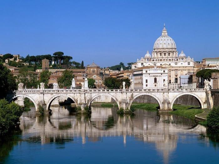 Италия - фото красивейших мест 41