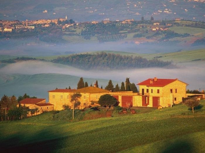 Италия - фото красивейших мест 47