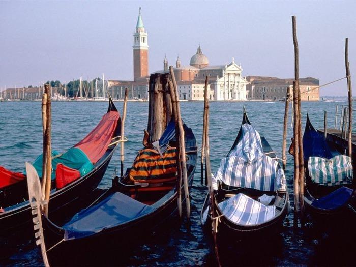 Италия - фото красивейших мест 49