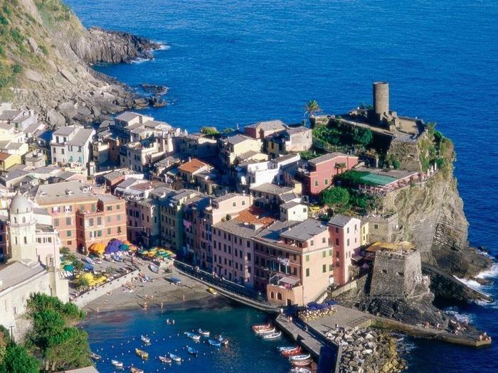 Италия - фото красивейших мест 51