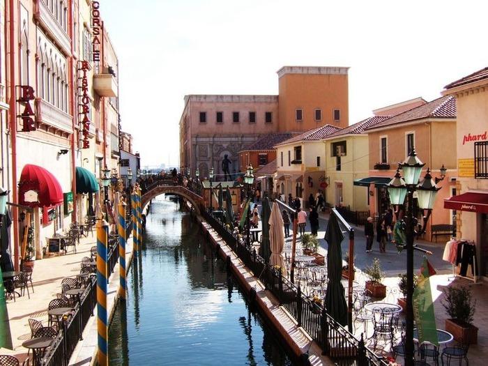 Италия - фото красивейших мест 59