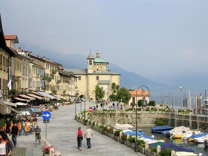 Италия - фото красивейших мест 61