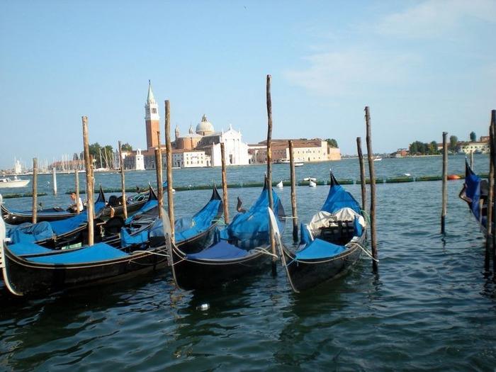 Италия - фото красивейших мест 62
