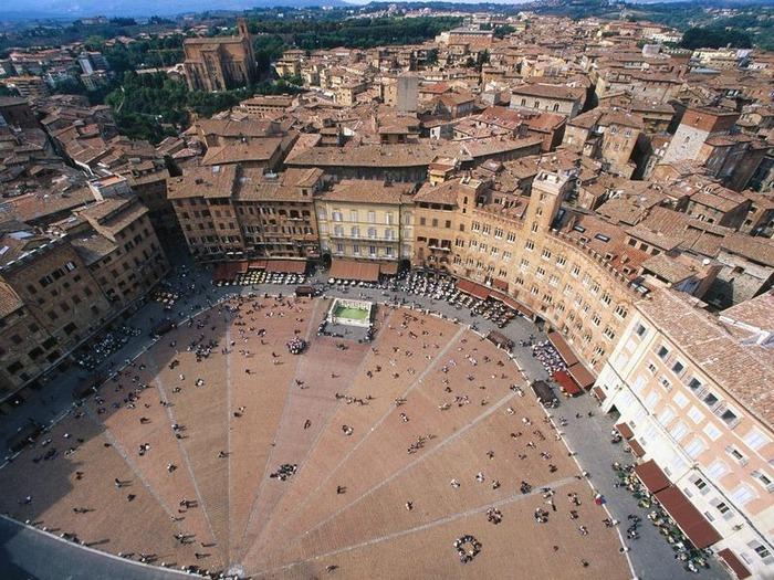 Италия - фото красивейших мест 70