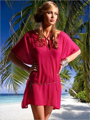 Тип пляжной женской одежды: Туника Производство: Joli**don - Румыния...