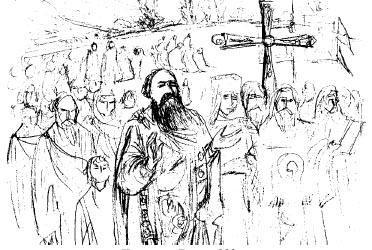 Саратов готовится к празднованию Дня Крещения Руси