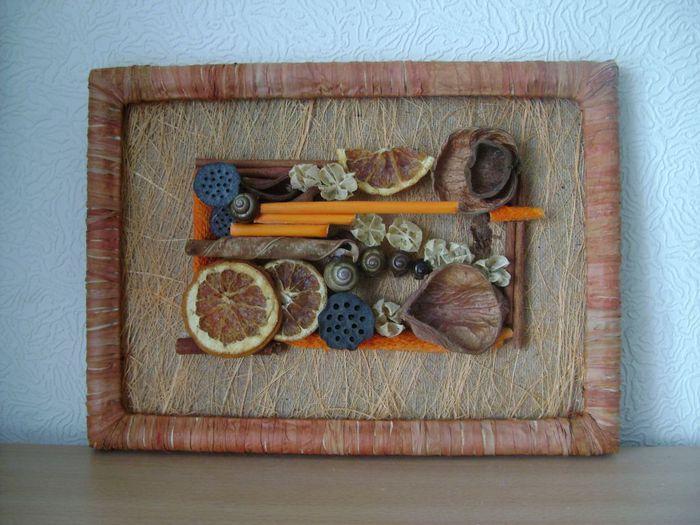 Как сделать коллаж своими руками для кухни